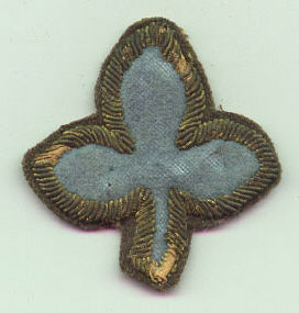 2nd Corps Badge